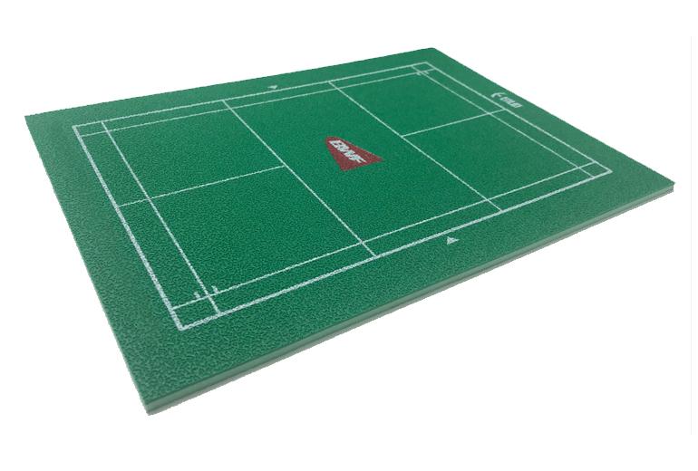 Badminton spec