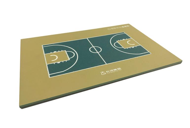 Basketball Krystal 2