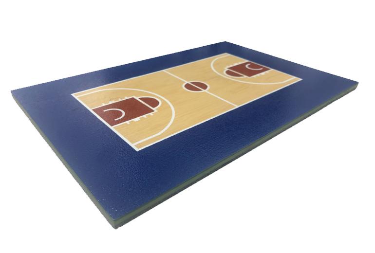 Basketball Spec