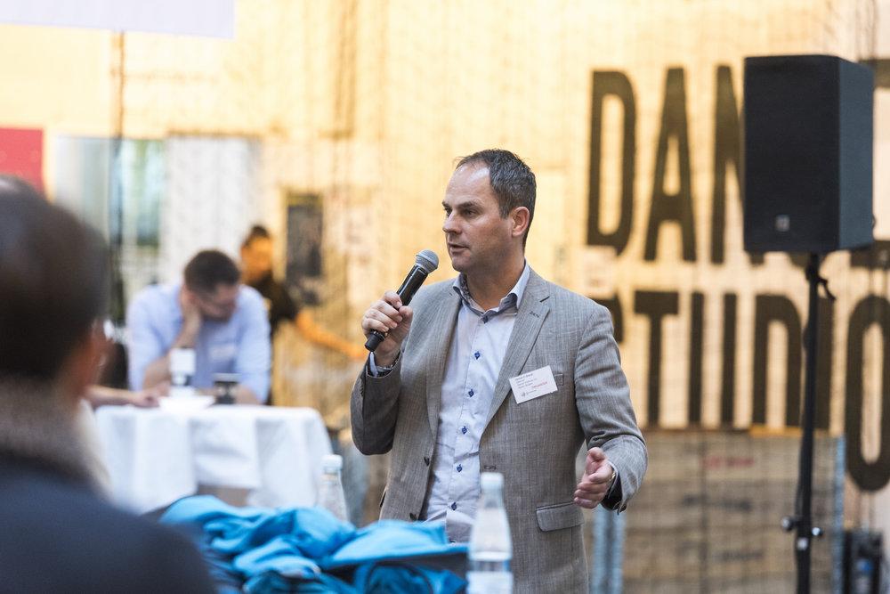 Foto: Kenneth Kjær/Idan Sports Innovation Day 2017