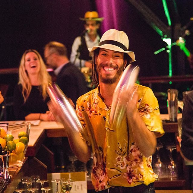 We shook up a storm for our first Friday & Saturday Nights of Havana. Now to look forward to Thursday's grand re-opening. This week will be your last chance to join us for just £10 entry including a welcome cocktail. The code: LNOH PREVIEW. lastnightsofhavana.com 🍹