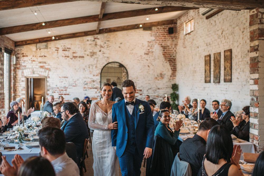 BRIDE: THERESE PHOTOGRAPHER:  JAKUB FABIJANSKI