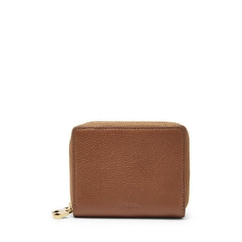 RFID MINI MULTIFUNCTION wallet, Fossil.  Starting from 41€.  Photo credit: Fossil.com