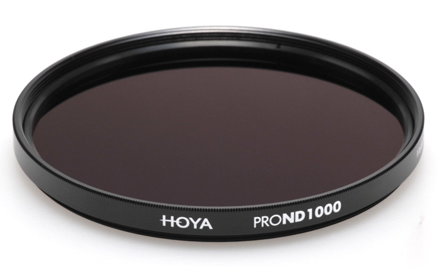 Hoya 58 mm Pro ND 1000 Filter