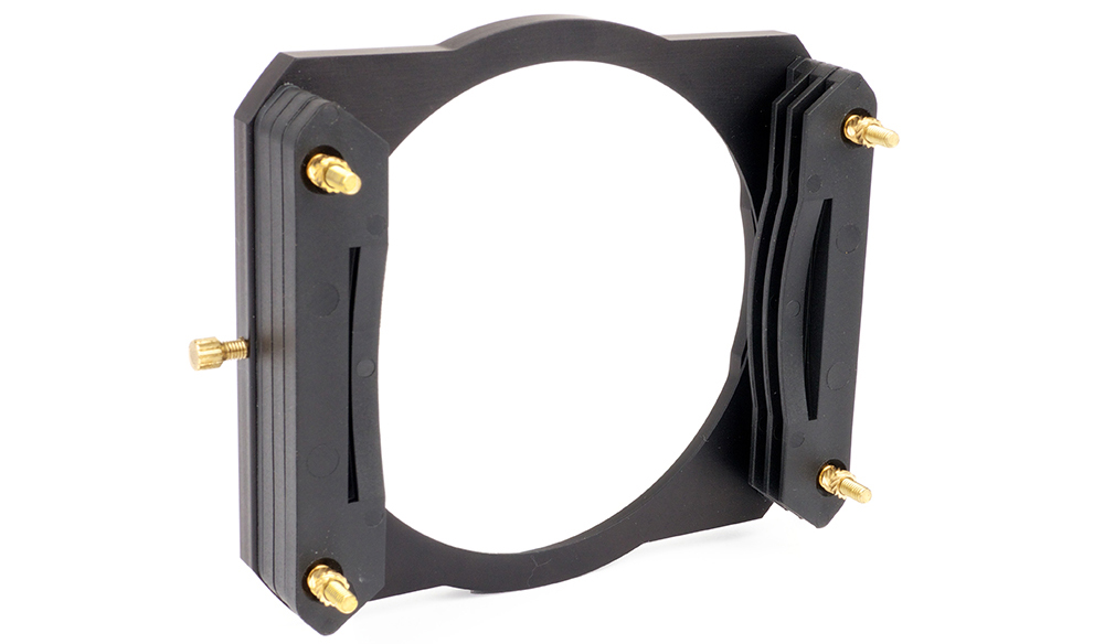 Formatt-Hitech 85mm Aluminum Holder