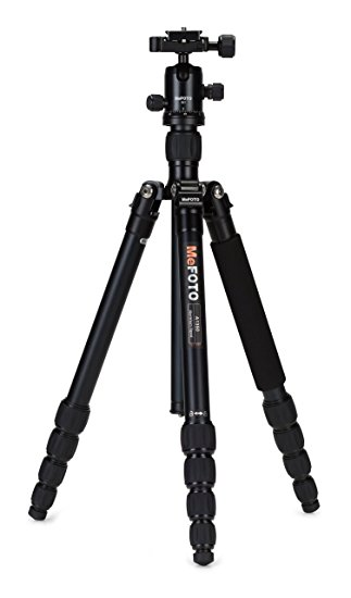 MeFOTO RoadTrip Convertible Tripod