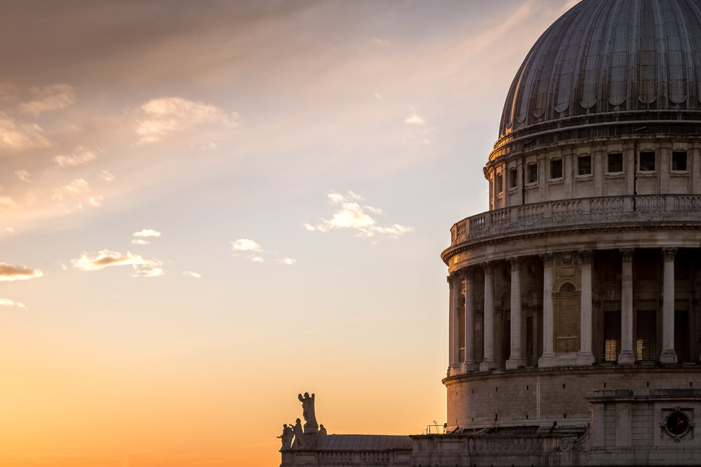 171124 - London - Sunset - St Pauls Cathedral 001.jpg