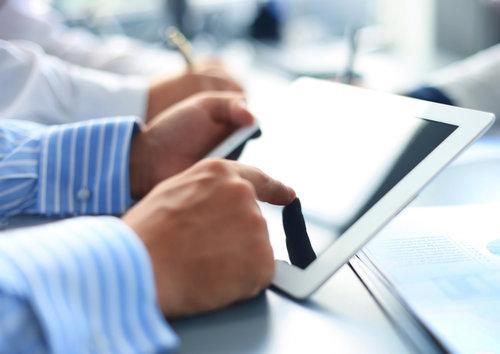 Prezentacje e-detailingowe - Prezentacje sprzedażowe dla Twoich przedstawicieli handlowych.