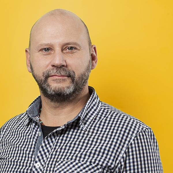Michał Barszczewski, General Manager
