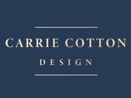 Carrie Cotton Design