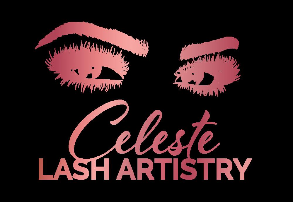 Services Celeste Lash Artistry