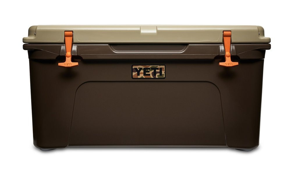 Yeti Tundra 65  - Limited Edition Ducks Unlimited