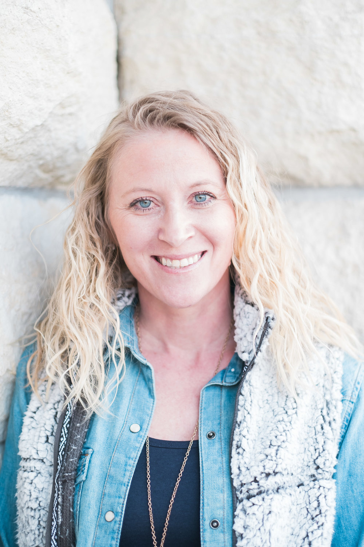 Janet Phillips CommonGround Kansas
