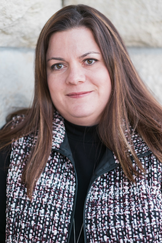 Molly Drimmel CommonGround Kansas