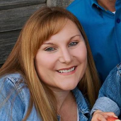 Laura Handke CommonGround Kansas Volunteer