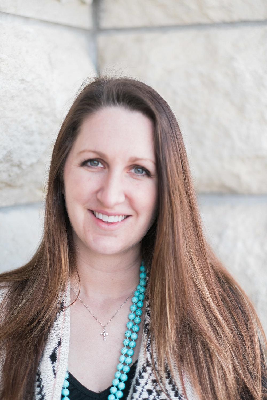 Melissa Hildabrand Reed CommonGround Kansas Volunteer