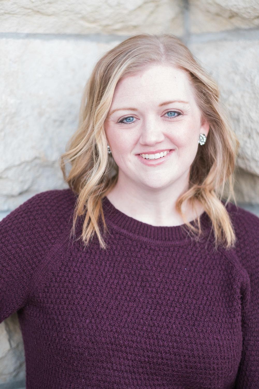 Janna Splitter CommonGround Kansas Volunteer