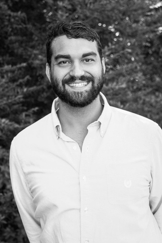 Chad Cronin - Lead Pastor