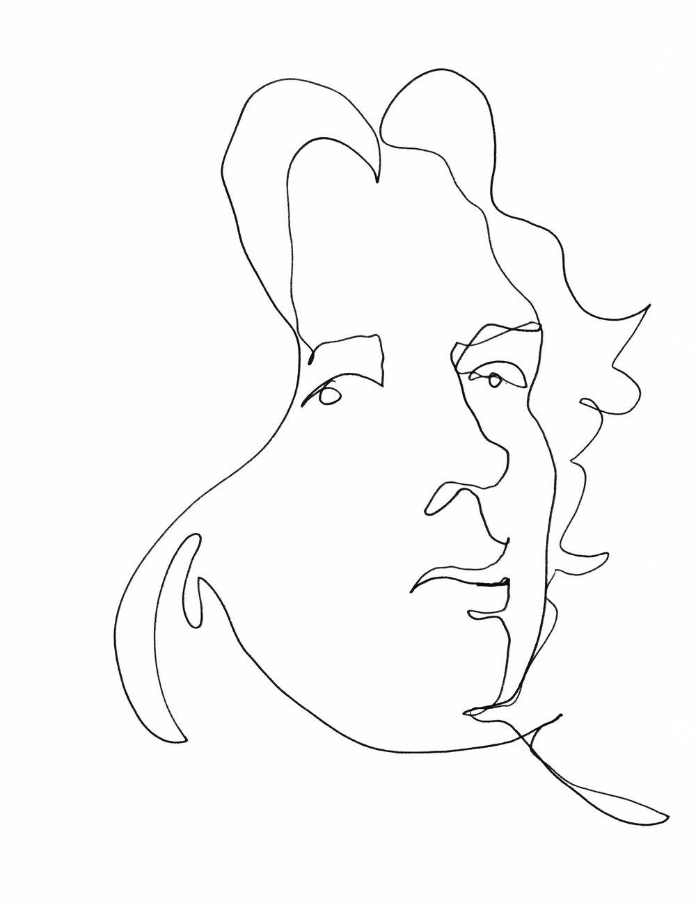 2_Image_Single Continuous Line_Oscar Wilde_©TamarLevi 179.jpg
