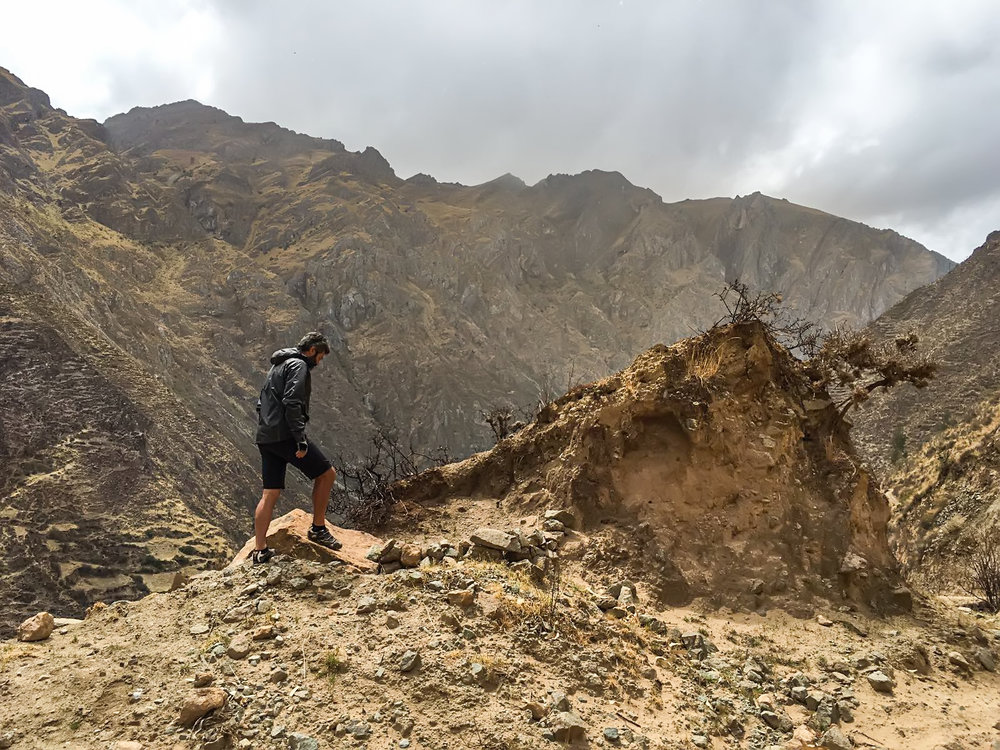 Atlas Mountains - Reza Pakravan