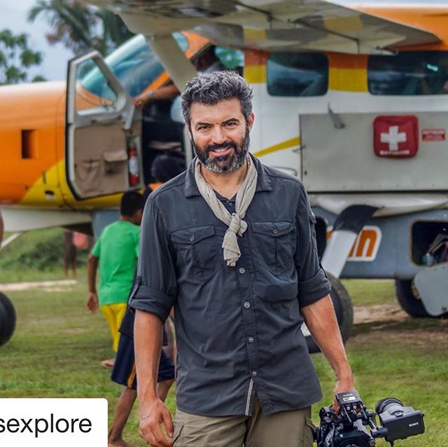 What a great start of the week. Still can't believe this. Thank you so much @sesexplore for this incredible opportunity.  #Repost @sesexplore with @get_repost ・・・ 2019 EXPLORER AWARDS ANNOUNCEMENT!  THE GREAT GREEN WALL: BATTLING HUMANITY'S BIGGEST THREAT: CLIMATE CHANGE.  Huge congratulations to @Reza Pakravan, winner of our 2019 Neville Shulman Explorer Award for Expedition Filmmaking! Reza an explorer and filmmaker from London, who has dedicated the last few years of his career to documenting the impact of environmental issues on indigenous people.  You can join us for our flagship Explorer Awards Presentation Evening on the 22 May at The Law Society, 113 Chancery Lane, London.  Tickets can be secured via Eventbrite https://bit.ly/2TI0Jqt.  #explorerawards2019 #SES #pioneerswithpurpose #scientifictrailblazing #discover #research #conserve