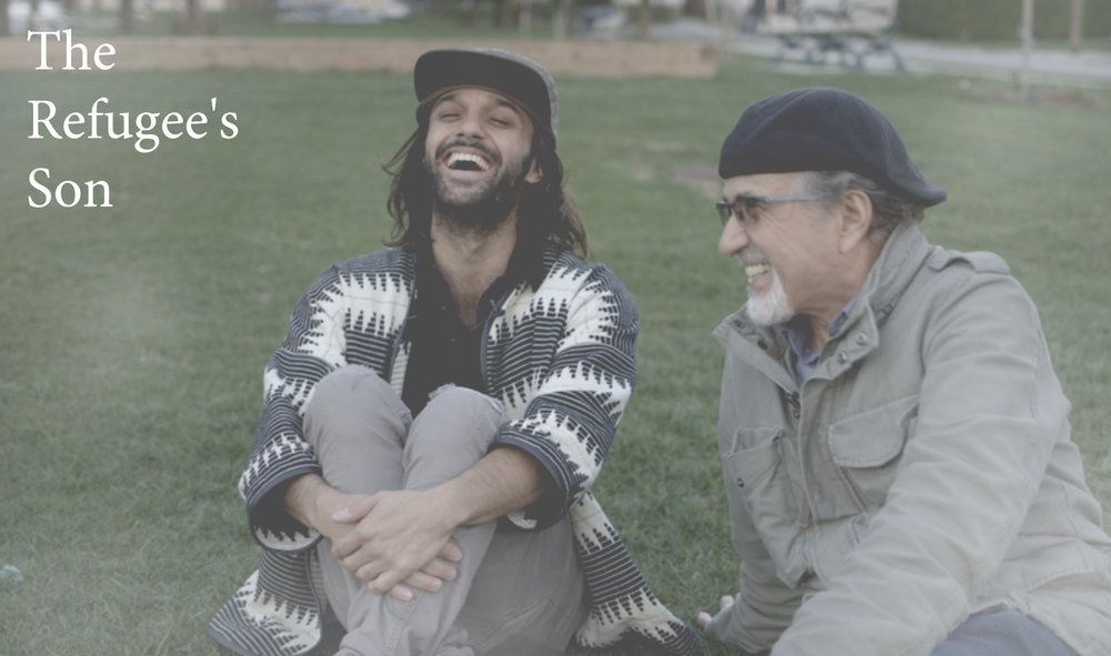 The Refugee's Son - A father flies in to Toronto to witness his son's community installation for an all-night arts festival in Toronto. The process is a reminder of their shared history, but it surfaces frustrations rooted in their sharply contrasting cultural differences.In pre-production.