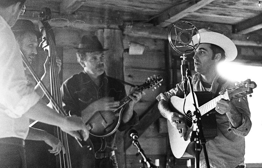 Live Music! - Before and after dinner, listen to the Hayrollers, a Hudson Valley based traditional bluegrass and old-time country swing band.