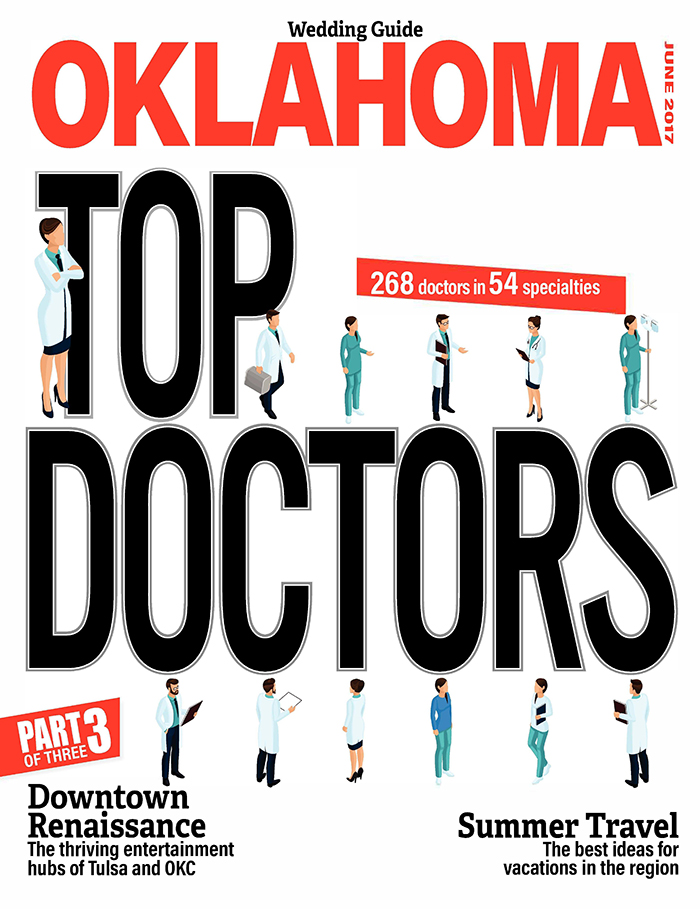Oklahoma Top Doctors
