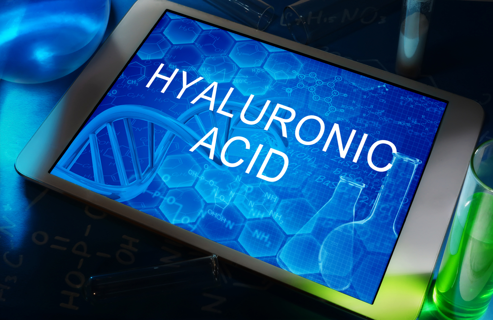 Hyaluronic Acid Supplements for Your Knee Pain