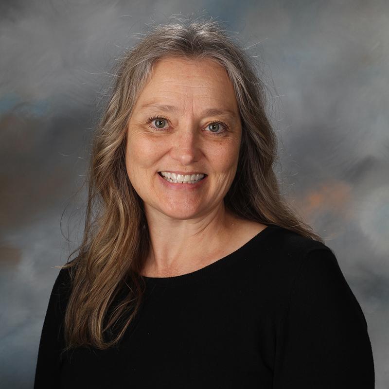 Karen Sneed, Library & STREAM Coordinator