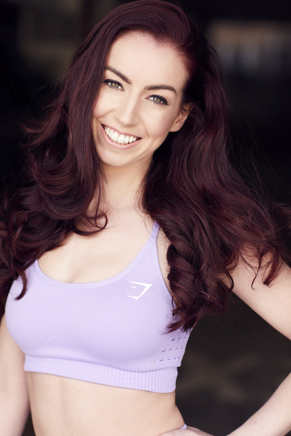 I'm Sophie Campbell - Professional dancer, qualified yoga instructor, certified personal trainer, nutrition advisor – and founder of Mission.