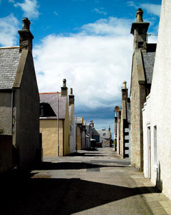 Kirkwall Orkney