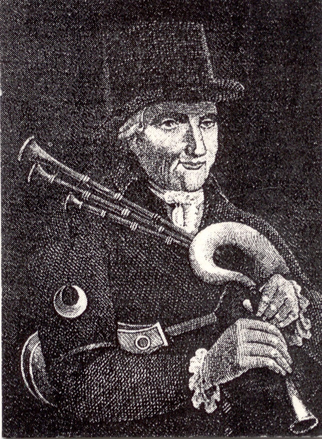 HORNPIPES