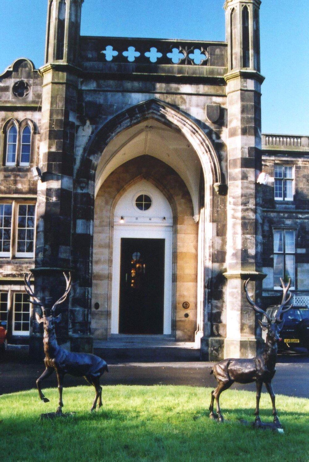 Mar Hall Too Dear?