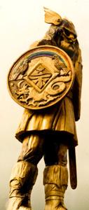 John-o-Groats-Viking