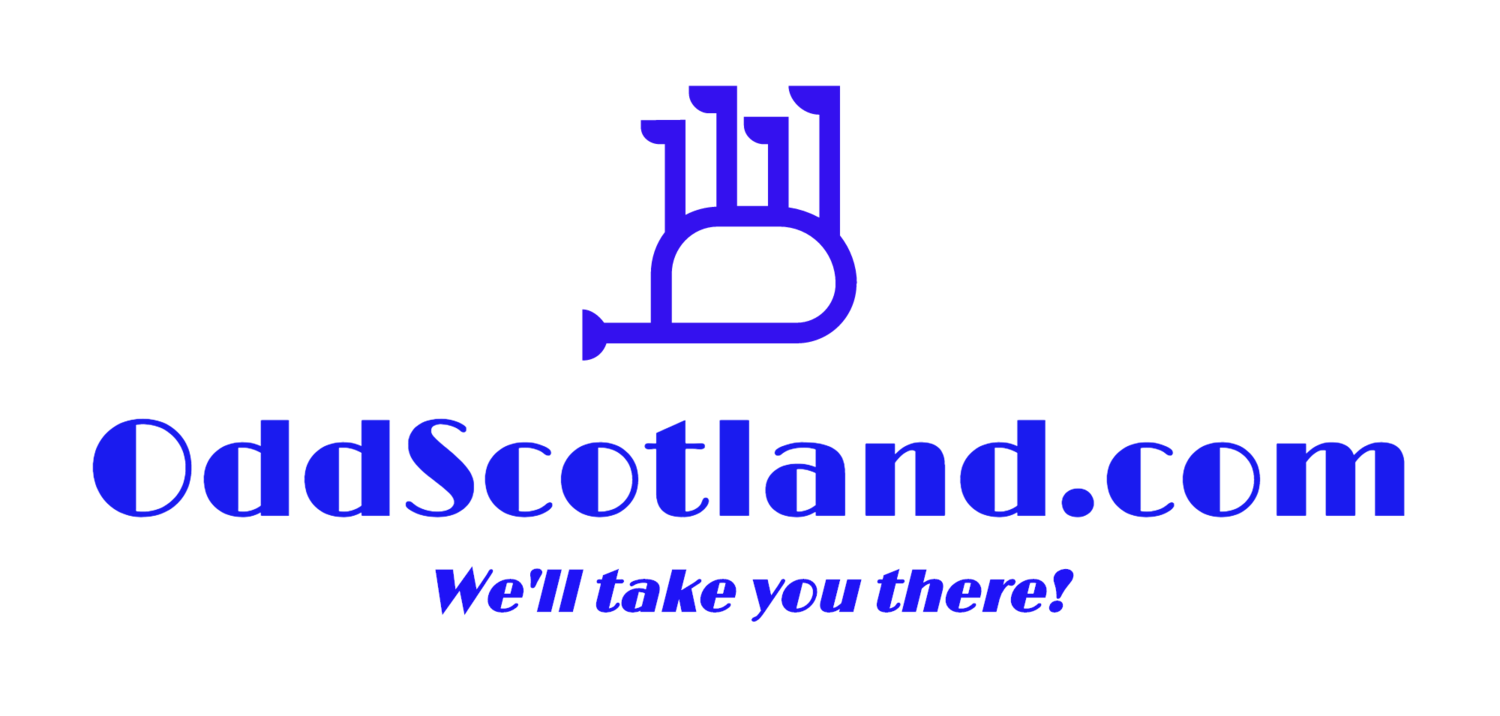 Odd Scotland - We'll Take You There!