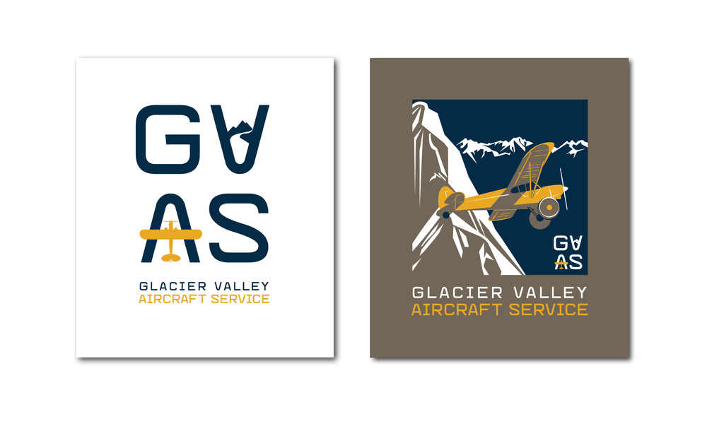 Glacier Valley Aircraft Service