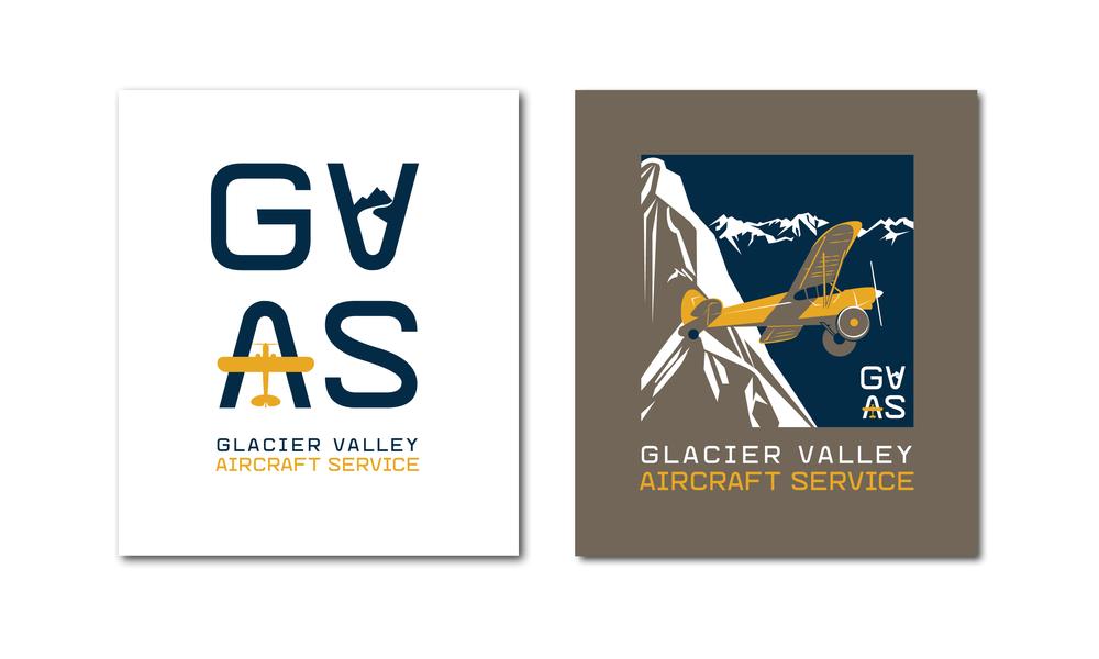 Glacier Valley Aircraft Service