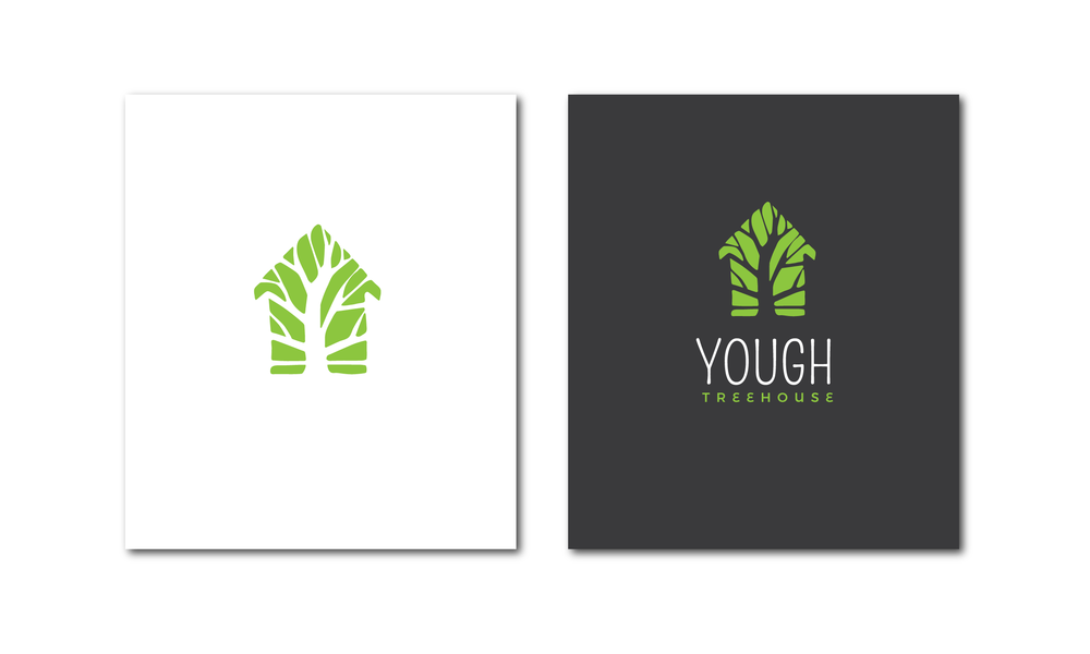 Yough Treehouse Logo