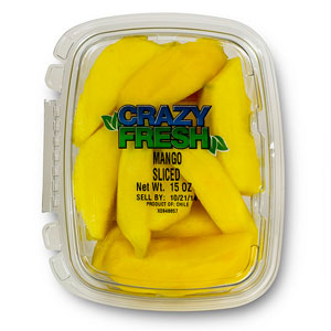 SLICED MANGO - 15 OZ. — 80152