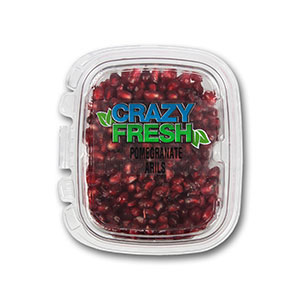 POMEGRANATE ARILS - 6 OZ. — 80259