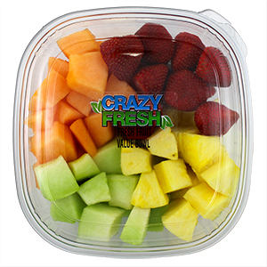 FRESH FRUIT VALUE BOWL - 3LBS. — 81113