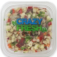 HONEYCRISP APPLE SALSA - 8 OZ. — 82067