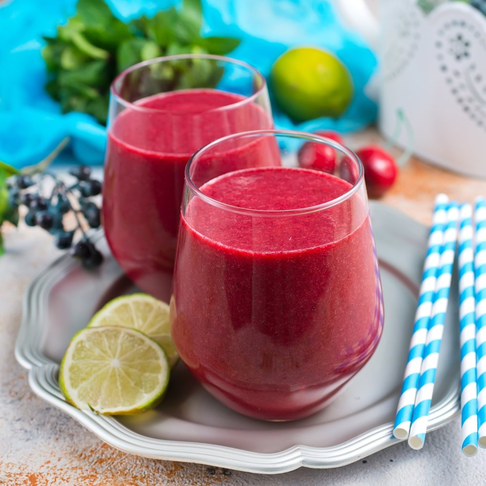 Boost Juice -