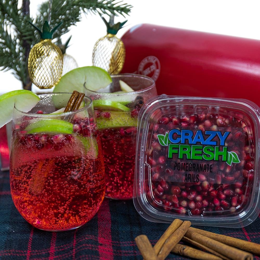 Pom Christmas Sangria -
