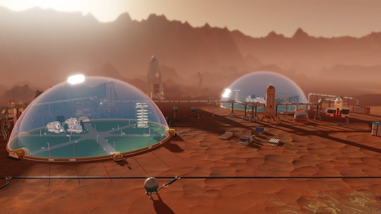 Playing the game on its highest graphical settings can deliver you some stunning visuals from time to time