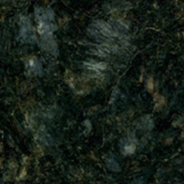 Green Butterfly Marble