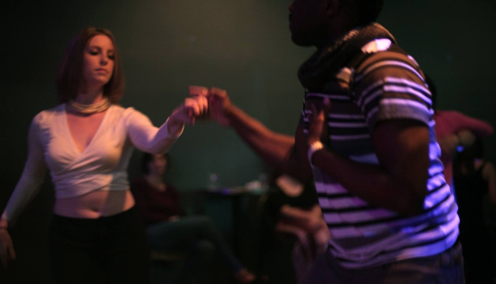 Wednesday - Bachata Fusion - 8:00 PM - 1:00 AM Indoors
