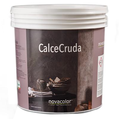 Calcecruda