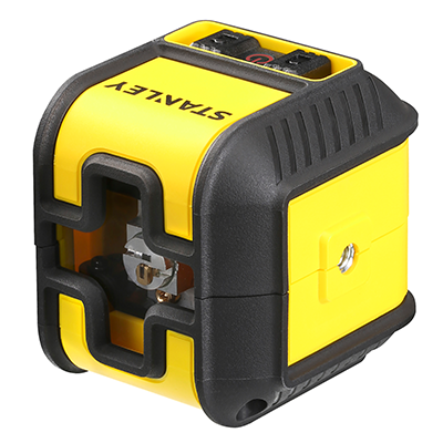 Cubix Laser 12m - Red Ray